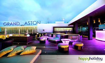 Grand Aston Yogyakarta #Yogyakarta #indonesia #hotel  http://www.happyholiday.travel/hotel/yogyakarta/grand-aston-yogyakarta-394018