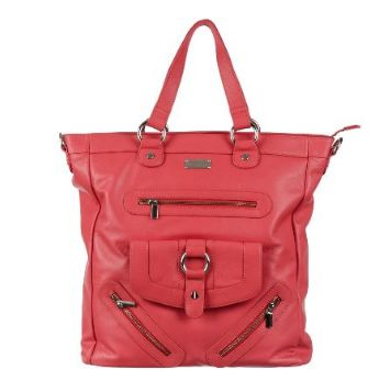Perfect for work, weekend or a night out! Women' looks would be beautifully matched with #KlasseLeather Tote. It has a fully zippered top closure, and there are side gusset pockets for additional storage. Shop Now!!!.