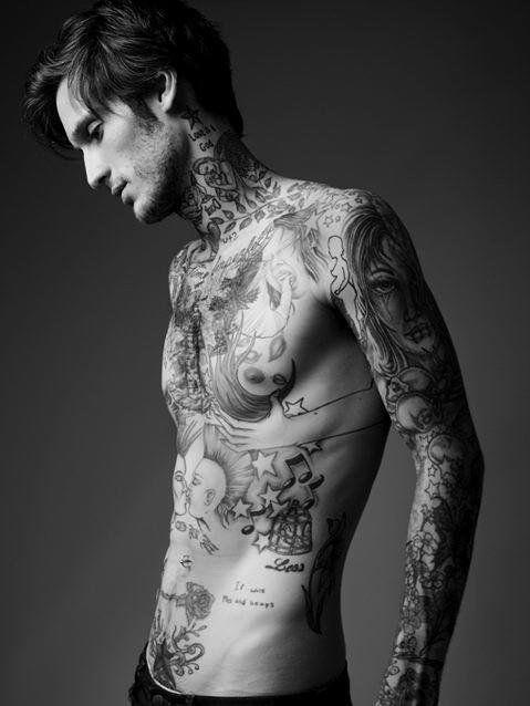 #ink #tatouage #tattoo #bodyart