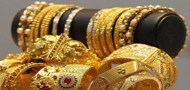 تفسير الذهب في الحلم ابن سيرين Online Jewelry Gold Price Buying Jewelry