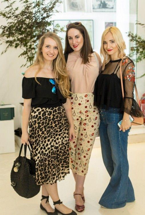 Η Oysho παρουσίασε την Fall Winter Collection '17 στο Fashion Workshop Mod'Art International της Βίκυς Καγιά, έναν minimal χώρο στο κέντρο της Αθήνας με λιτό στυλ, όπου καλεσμένοι από επιλεγμένα ΜΜΕ, καθώς και bloggers, στυλίστες περιοδικών μόδας, fashion blogs και sites, είχαν την ευκαιρία να δουν από κοντά τις δημιουργίες της επόμενης σεζόν. Tην επιμέλεια …