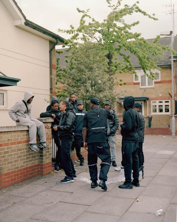 London grime MC Skepta speaks to The FADER ahead of the release of his new album, Konnichiwa, via Boy Better Know.