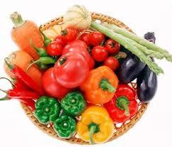 La nutrición vegana. ~ Dietas fáciles para bajar de peso.