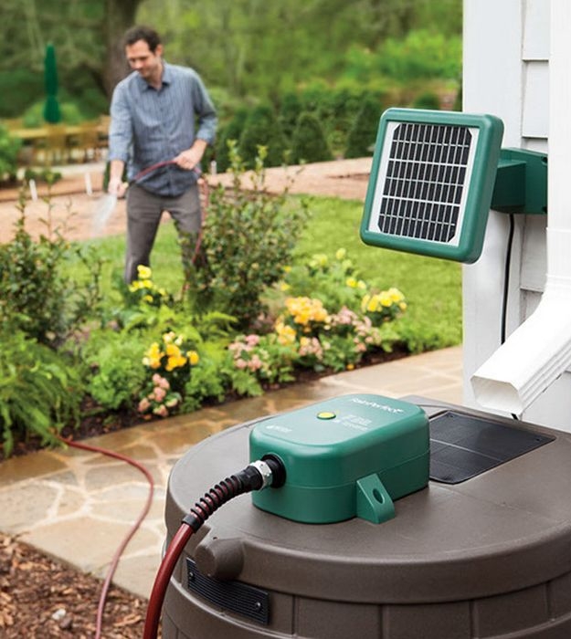 Check out Cool Solar Powered Inventions that Homesteaders Will Love! at http://pioneersettler.com/solar-powered-inventions/