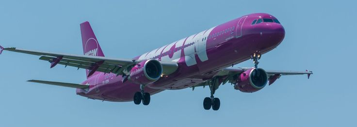Iceland-based low-cost carrier WOW Air is bringing its cheap transatlantic fares to more cities across the United States.