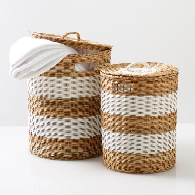 les 25 meilleures id es concernant couvercle de panier sur pinterest couvercle de panier. Black Bedroom Furniture Sets. Home Design Ideas