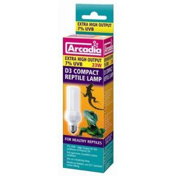 Dropping price from £40 to £25, Get it now #bargain #sale  Arcadia - 7% D3 Compact Bulb - 23 Watt http://www.kjreptilesupplies.co.uk/lighting-c1/compact-bulbs-c40/arcadia-7-d3-compact-bulb-23-watt-p132 #Pricedrop