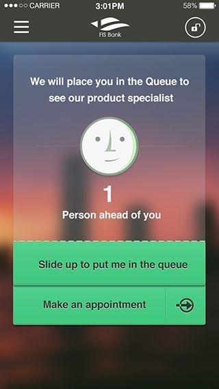 User Interface on Behance