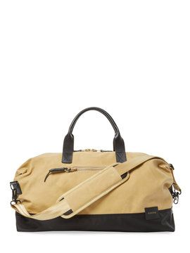 Holdem Duffle Bag from Our Favorite Bags on Gilt