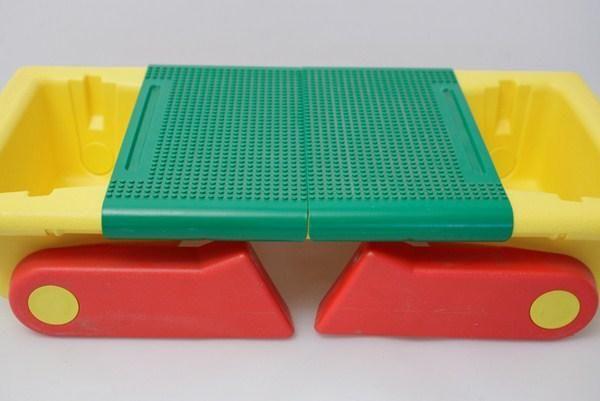 die besten 25 lego tisch ideen auf pinterest lego aufbewarung coole jungs zimmer und lego. Black Bedroom Furniture Sets. Home Design Ideas