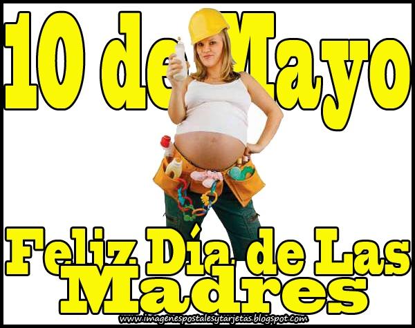 10 De Mayo DIA De Las Madres   ... Postales y Tarjetas: 10 de Mayo dia de las Madres para regalar