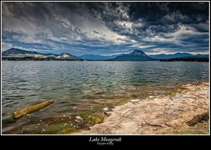 "Photo ""LakeMoogerah"" by richardscridland"