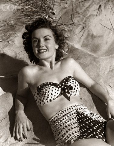 Lovee vintage swimwear!