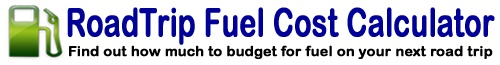 Fuel Cost Calculator - a great idea if you want to know how much that road trip will cost.