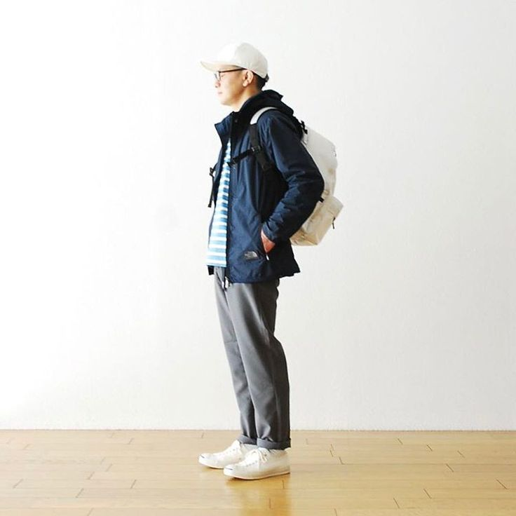 "Reposting @wonder_mountain_irie: ... ""_ styling cap  eye  wear→ #Invisibleeyes  parka→ #THENORTHFACE #PURPLELABEL  cut sewn→ #itten  pants→ THE NORTH FACE PURPLE LABE shoes→ #MHL.  #CONVERSE #JACKPURCELL  bag→ #Bagjack   サイズ感や、生地感など、商品についてのお問い合わせは以下までお願い致します。 お気軽にお尋ねください。 tel:084-973-8204 (11:00 - 20:00 / 水曜定休日) ダイレクトメッセージでのご質問もお受けしております。  #コーディネート #coordinate #ootd #2017ss  #ノースフェイスパープルレーベル #ノースフェイス #パープルレーベル #インビジブルアイズ #イッテン #エムエイチエル #コンバース"" Menswear mode style outfit ootd clothing fashion"