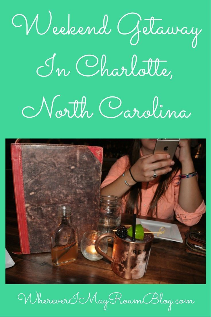 Check out the reasons why I recommend Charlotte, North Carolina as one of the best East coast cities in the US to visit. Luxury hotels, delicious eats, fun adventures, and a metropolitan setting.
