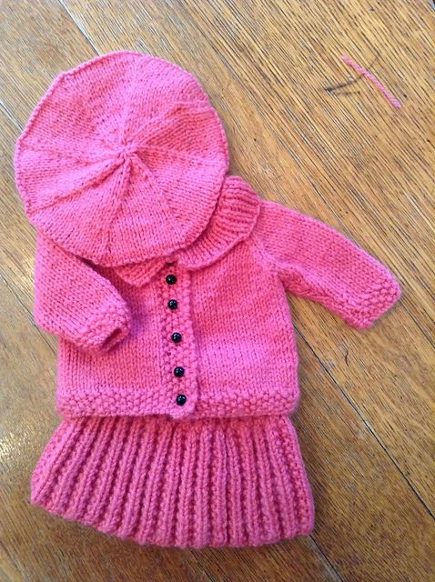 17 Best images about All Things Knitted Toys on Pinterest Free pattern, Min...
