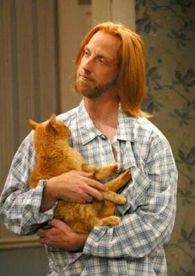 Everybody Loves Raymond - Peter MacDougall is Amy's older brother. He has a strange, psychologically unstable personality --I love this character!