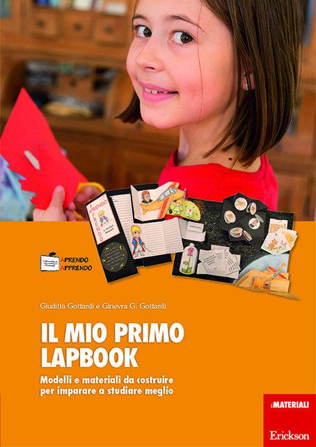 DISPONIBILE IN TUTTE LE LIBRERIE E SUI MAGGIORI SITI DI E-COMMERCE!!! SFOGLIA L'ANTEPRIMA!  Il lapbook è un insieme dinamico e creativo di materiali che rientra nella sfera del learning…