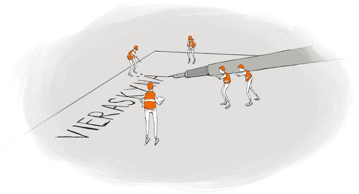 Kolme vinkkiä miten pääset yrittämisen pohtimisesta käytäntöön