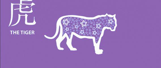 Tiger Horoscope 2017