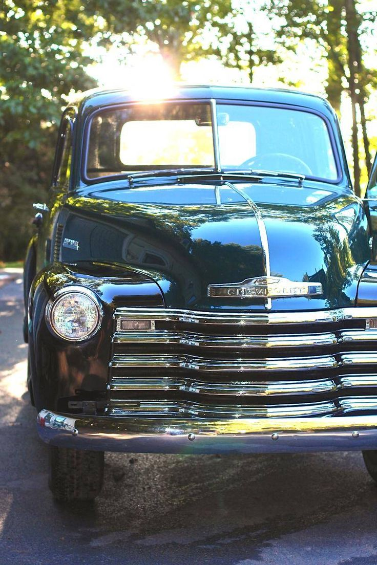1952 chevrolet 3100 short bed