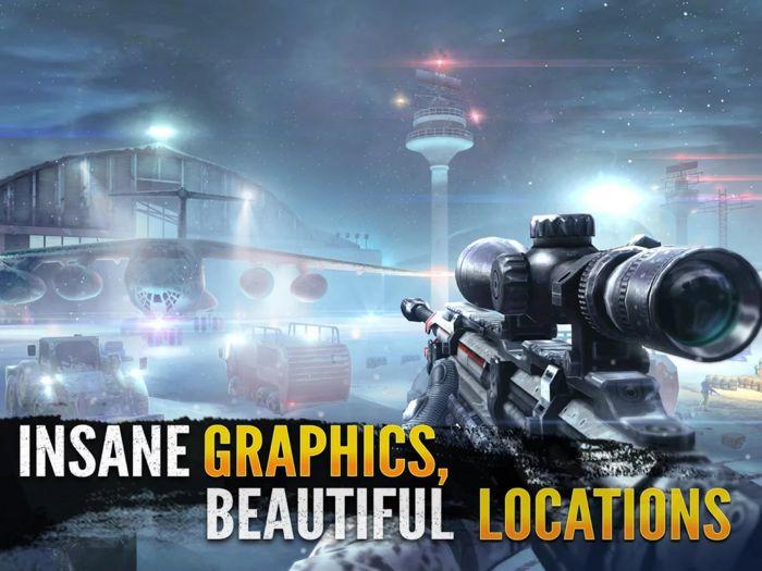 Sniper Fury: best shooter game v1.7.1a Apk Mod  Data http://www.faridgames.tk/2016/12/sniper-fury-best-shooter-game-v171a-apk.html