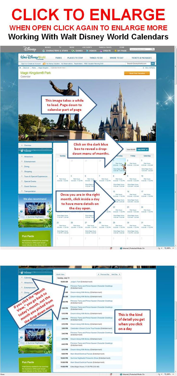 disney world park hours memorial day weekend
