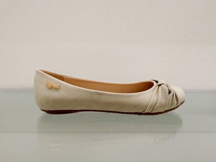 Ballerina Ghiaccio. Refresh
