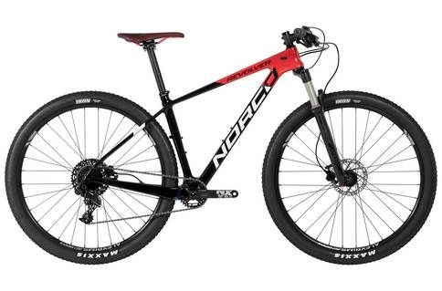Buy Norco Revolver 9.3 HT 2017 Mountain Bike from £1,599.00. Price Match + Free Click & Collect & home delivery.