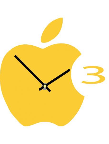 Stilvolle Wanduhr PETRA, Farbe: gelb Artikel-Nr.:  X0021-RAL1028-BLACK hands Zustand:  Neuer Artikel  Verfügbarkeit:  Auf Lager  Die Zeit ist reif für eine Veränderung gekommen! Dekorieren Uhr beleben jedes Interieur, markieren Sie den Charme und Stil Ihres Raumes. Ihre Wärme in das Gehäuse mit der neuen Uhr. Wanduhr aus Plexiglas sind eine wunderbare Dekoration Ihres Interieurs.