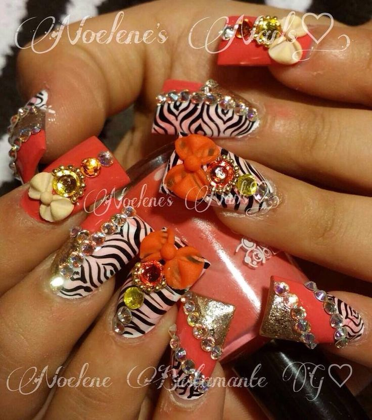 7 Best Uas Images On Pinterest Nail Art Ideas Nail Design And