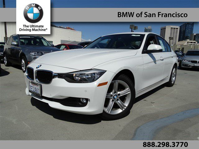 48 best bmw 3 series images on pinterest engine motor engine and 2014 white bmw 3 series 320i xdrive driver a san mateo ca 35177 fandeluxe Gallery