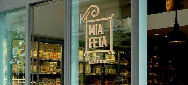 Feta Bar : Ο ναός των γαλακτοκομικών που ξελόγιασε τους Θεσσαλονικείς σε μόλις 10 ημέρες