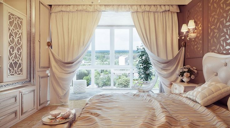 Curtains are not used only for their appearance but to prevent the light to come in. When you decide to buy curtains or blinds you should take into account the power of light and the orientation of the window. If you want to stop the sun to come in, use black or dark curtains. This …