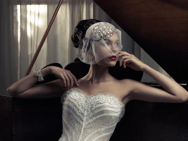 Complete wedding fashion editorial  Location: Quat Quatta, Ripponlea Wedding Photography