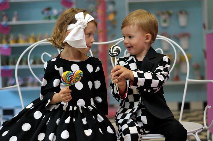 Oryginalne ubranka dla dzieci | ModaMini