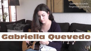 Gabriella Quevedo: Wonderful Tonight - Eric Clapton   This is my arrangement of Wonderful tonight by Eric Clapton :) Website http://ift.tt/1fvpeKD Fanpage http://ift.tt/2p7UShz... Twitter https://twitter.com/GabyQuevedo (Eric Clapton) Wonderful Tonight - Gabriella Quevedo Gabriella Quevedo