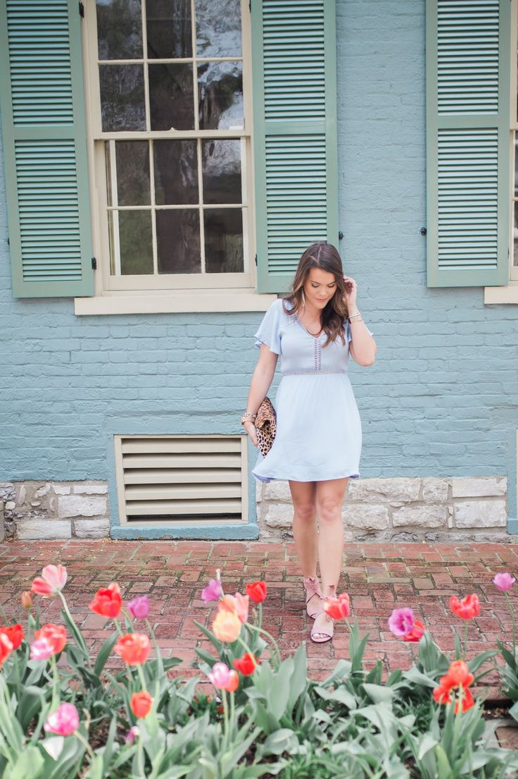 Spring Dresses with Nordstrom Spring Outfit