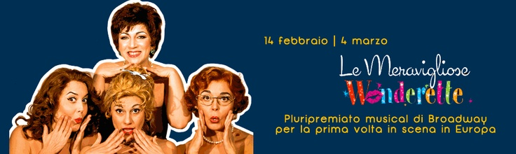 Teatro Parenti, Milano. La scoperta dell'anno (scorso).
