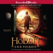 The Hobbit #Audiobook by J. R. R. Tolkien > pls. repin if you like :)