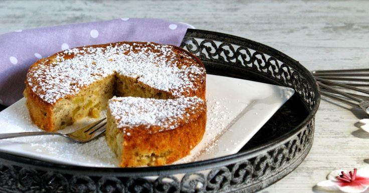 Ich habe schon ganz oft Rhabarber Kuchen gesehen, aber nie gegessen. Mag ich Rhabarber? Ich bin doch so skeptisch neuem gegenüber und m...