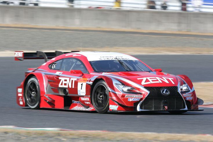 [画像]SUPER GT岡山公式テストフォトギャラリー(GT500編) 「SUPER GT岡山公式テスト&ファン感謝デー」で走行した新型GT500マシン - Car Watch