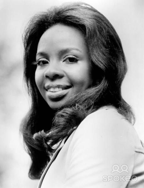Gladys Knight (while she was at Motown)