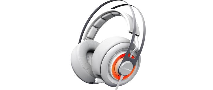 SteelSeries Siberia Elite #SteelSeries #Siberia #Elite #Casque #Gaming #Gamer #Joueurs #FPS # #Micro-Casque #MMO