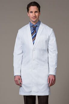 Where To Buy A White Coat