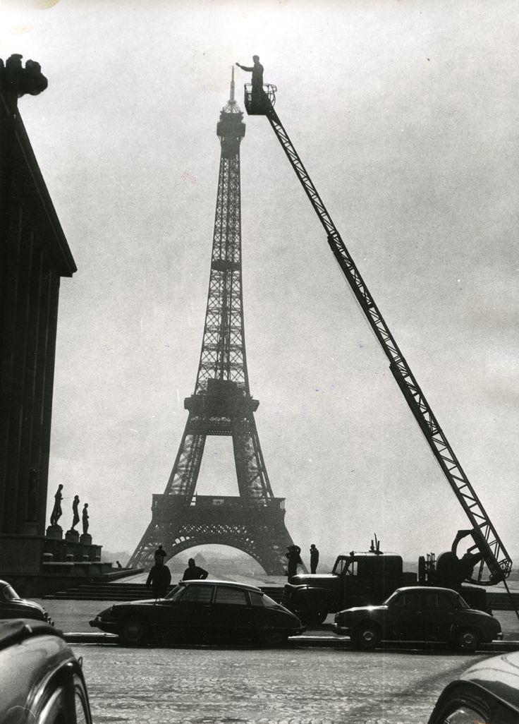 Autres vues de Paris