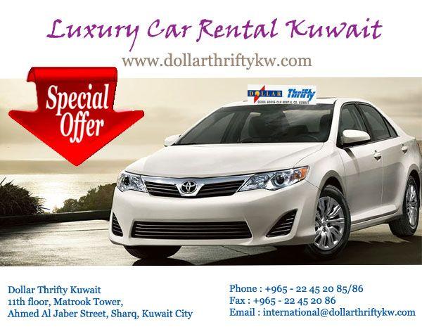 9 Best Car Rental Kuwait Images On Pinterest