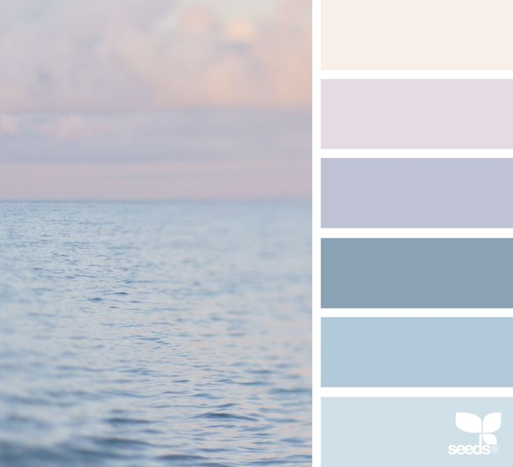 Color Dream via @designseeds - Interior Design - Dental Office Design
