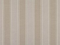 Artemis Loam | Cubis | Printed Linen Union | Romo Fabrics | Designer Fabrics & Wallcoverings, Upholstery Fabrics